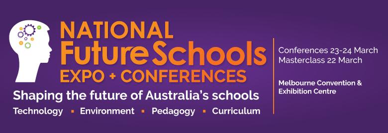 National Future Schools Expo 2017
